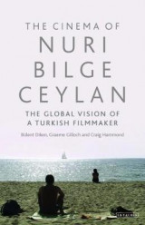 Omslag - The Cinema of Nuri Bilge Ceylan