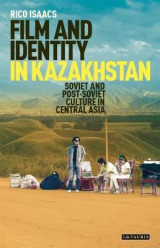 Omslag - Film and Identity in Kazakhstan