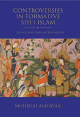 Omslag - Controversies in Formative Shi'i Islam