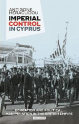 Omslag - Imperial Control in Cyprus