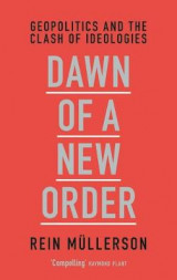 Omslag - Dawn of a New Order