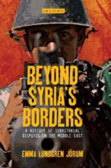 Omslag - Beyond Syria's Borders