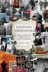 Omslag - London's Firefighters