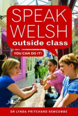 Omslag - Speak Welsh Outside Class - You Can Do it