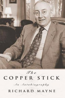 The Copper Stick av Richard Mayne (Heftet)