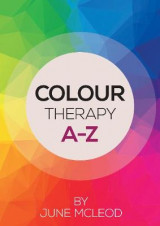 Omslag - Colour Therapy A-Z