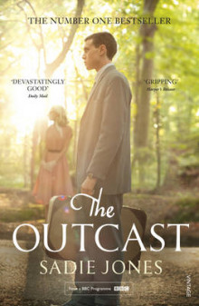 The Outcast av Sadie Jones (Heftet)