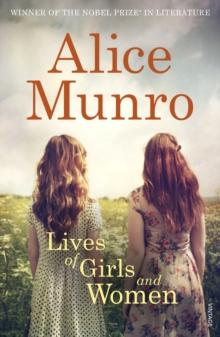Lives of girls and women av Alice Munro (Heftet)