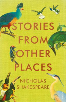 Stories from other places av Nicholas Shakespeare (Heftet)