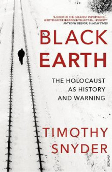 Black Earth av Timothy Snyder (Heftet)