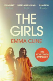 The girls av Emma Cline (Heftet)