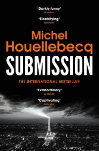 Submission av Michel Houellebecq (Heftet)