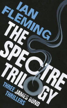 The Spectre Trilogy av Ian Fleming (Heftet)