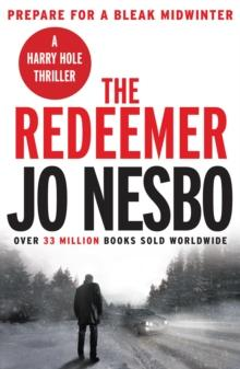 The redeemer av Jo Nesbø (Heftet)