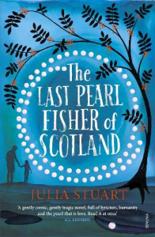 Last pearl fisher of scotland av Julia Stuart (Heftet)