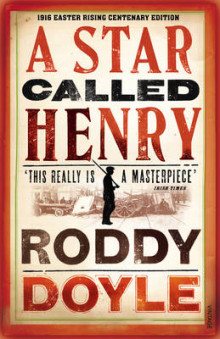 A Star Called Henry av Roddy Doyle (Heftet)