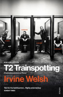T2 Trainspotting av Irvine Welsh (Heftet)