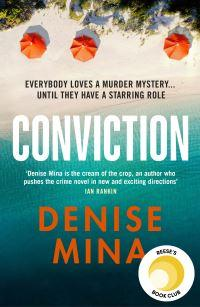Conviction av Denise Mina (Heftet)