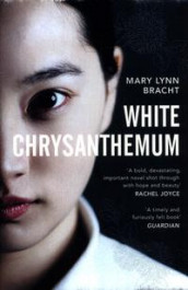 White chrysanthemum av Mary Lynn Bracht (Heftet)