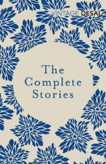 The Complete Stories av Anita Desai (Heftet)