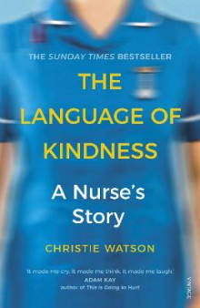 The Language of Kindness av Christie Watson (Heftet)