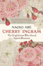 'Cherry' Ingram av Naoko Abe (Heftet)