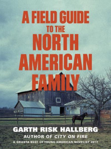 A Field Guide to the North American Family av Garth Risk Hallberg (Heftet)