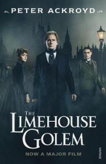 The Limehouse Golem av Peter Ackroyd (Heftet)