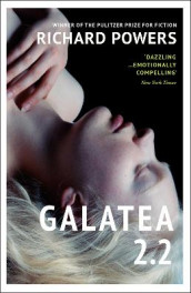 Galatea 2.2 av Richard Powers (Heftet)