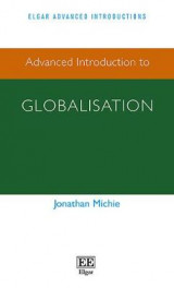 Omslag - Advanced Introduction to Globalisation