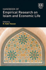 Omslag - Handbook of Empirical Research on Islam and Economic Life