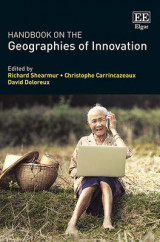 Omslag - Handbook on the Geographies of Innovation