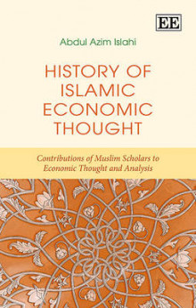 History of Islamic Economic Thought av Abdul Azim Islahi (Innbundet)