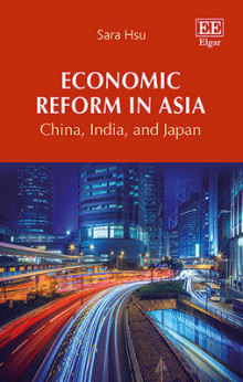 Economic Reform in Asia av Sara Hsu (Innbundet)