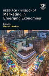 Omslag - Research Handbook of Marketing in Emerging Economies