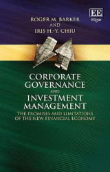 Omslag - Corporate Governance and Investment Management