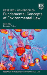 Omslag - Research Handbook on Fundamental Concepts of Environmental Law