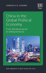 Omslag - China in the Global Political Economy