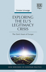 Omslag - Exploring the Eu's Legitimacy Crisis