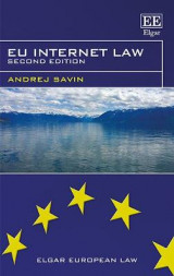 Omslag - EU Internet Law