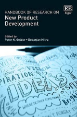 Omslag - Handbook of Research on New Product Development