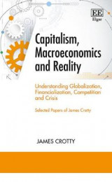 Omslag - Capitalism, Macroeconomics and Reality