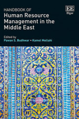 Omslag - Handbook of Human Resource Management in the Middle East
