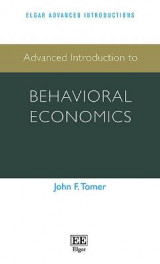 Omslag - Advanced Introduction to Behavioral Economics