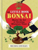 Omslag - RHS The Little Book of Bonsai