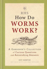 Omslag - RHS How Do Worms Work?