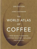 Omslag - The World Atlas of Coffee
