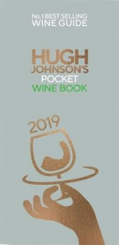 Hugh Johnson's pocket wine book 2019 av Hugh Johnson (Innbundet)
