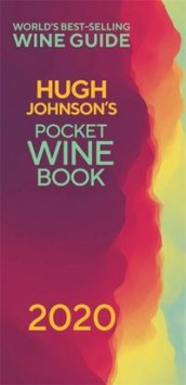Hugh Johnson's pocket wine book 2020 av Hugh Johnson (Innbundet)