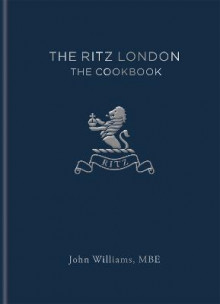 The Ritz London av John Williams og The Ritz Hotel (London) Limited (Innbundet)